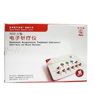 Electro acupuncture treatment instrument nerve and muscule stimulator tens ems