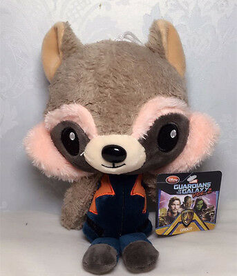 2017 new Guardians of the Galaxy 2 Rocket Toy Figure