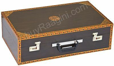 Lovely Design  Harmonium-3 Reed,9 Scale Changer-3¾ Octave -Coupler -Tuned to A44