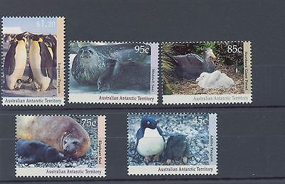 1992 AAT Wildlife Series 1 MNH. FREE P&H