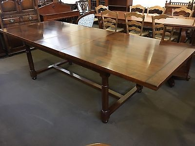 Grange Extension Dining Table From Domo