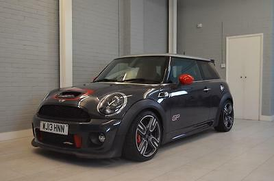 2013 MINI Hatch 1.6 John Cooper Works GP 3dr