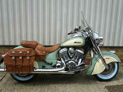 2016/2017 Indian Chief Vintage....In stock..5yr Warranty