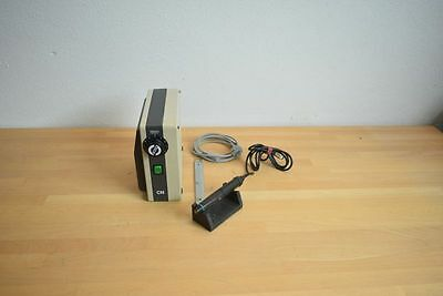 "Chic CN Technical Machine with Hand Device "" generallüberholt 1 ""# 2#"