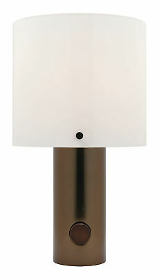 NEW Brooklyn Table Lamp with Dimming Dial Mercator Lamps