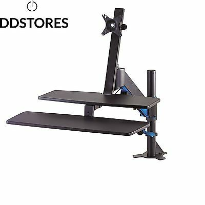 Kensington SitStand Workstation Station de Travail Assis Debout