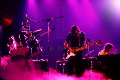 Pink Floyd Photo 8x12 or 8x10 in Live Concert Print 1975 Wish You Were Here 802