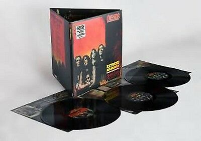 Kreator - Extreme Aggression - New Triple Vinyl LP - Pre Order - 9th June