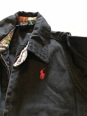 Polo Ralph Lauren Baby Boys Jacket 12 Months