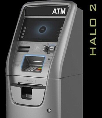 Halo II - FREE ATM PROCESSING
