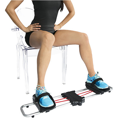 Thigh Workout Fitness Exercise Equipment Thighs Buns Calves Hamstring Compact