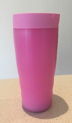 Tupperware 'Cafe Out' Commuter Mug  RRP $37