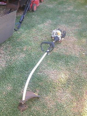 RYOBI WHIPPER SNIPPER 30cc 2 stroke READY TO USE
