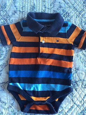 Tommy Hilfiger Baby Polo