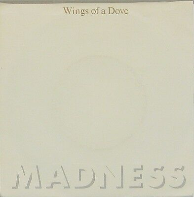 Madness  Wings of a dove