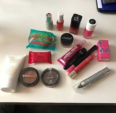 Lot Maquillage Et Soin