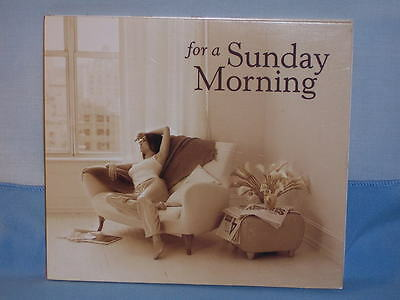 For A Sunday Morning By Various Artists 2002 CD Decca/Universal Classics