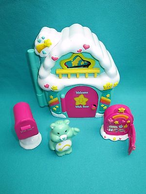 Care Bears Wish Bear Lot #1