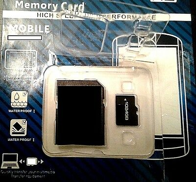 1/tb1024Gb Micro Sd Sdxc Memory Card With Adapter