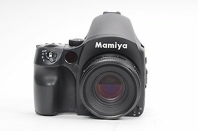 Mamiya 645DF Camera Body for Phase One IQ
