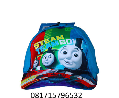 Thomas Thomas And Friends One size  Baseball Cap Hat-STEAM TEAM GOY-6532