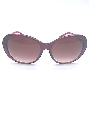 d4e7159c57f New Versace VE4324B 109 13 57mm Red Frame Brown Gradient Lens (without case)