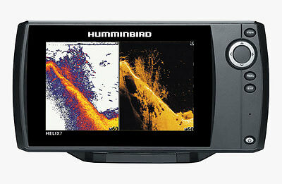 Humminbird Helix 7 DI Depth Sounder/Fish Finder EX-DEMO @ Tackle World Sale