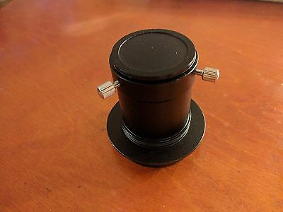 "SkyWatcher Extended 2"" to 1.25""  Telescope Eyepiece Adapter Multipurpose"