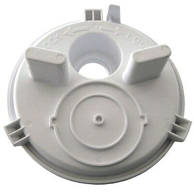 Heavy Duty Poolrite Vacuum Skimmer Plate S2500 MKll, Replacement