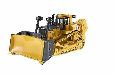 Caterpillar 1:50 scale Cat® D11T Track-Type Tractor 85212 Diecast Masters