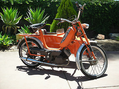Batavus Starflite Tramp Moped