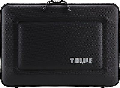 Thule Gauntlet 3.0 Sleeve for 15-Inch MacBook Pro with Retina Display - Black