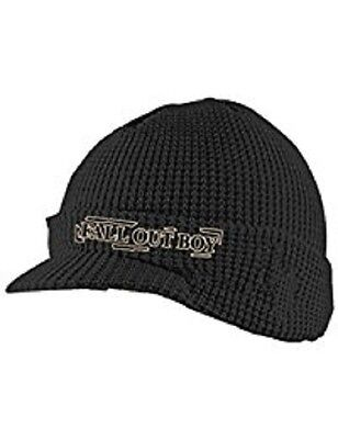 Fall Out Boy Official Billed beanie