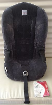Safe-n-Sound Convertible Booster Seat for Vehcle Use (Maxi Rider)
