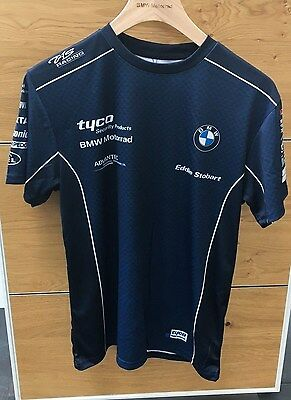 Tyco BMW Full on all over print t-shirt size XL