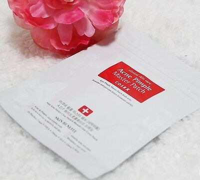 [COSRX] Acne Pimple Master Patch 1pack (24pcs) Korea Cosmetic +Free Shipping