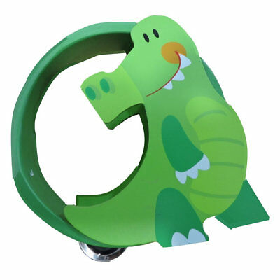 NEW Aussie Bunch - Small Tambourine Crocodile 14 cm from Baby Barn Discounts