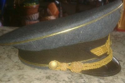 authentic german hat