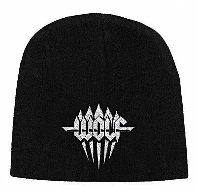 WOLF official beanie
