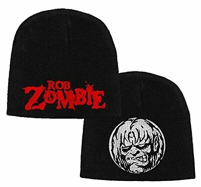 Rob Zombie official beanie