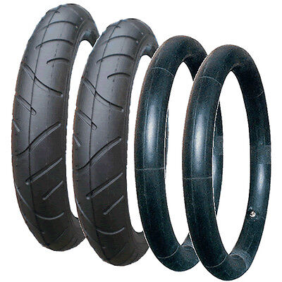 200 x 45 TYRE AND TUBE SET - POSTED FREE 1ST CLASS