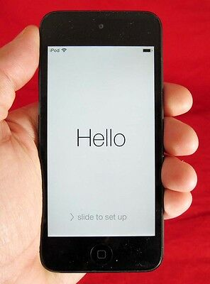 16GB Apple iPod touch 5th Generation Grey -  A1421 LOCKED