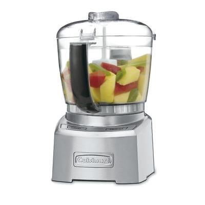 Cuisinart Elite Collection 4-Cup Chopper/Grinder with Touchpad Control Panel