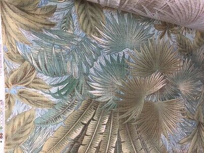 Waverly Bahamian Breeze Print Indoor, Waverly Outdoor Fabric By The Yard