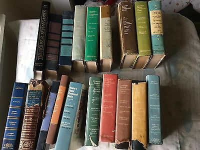 Lot Of 19 Readers Digest VTG Condensed Books / Bestsellers Variety 50's 60's 70'