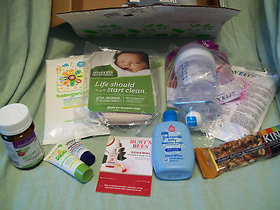 Baby Registry Welcome Box #2