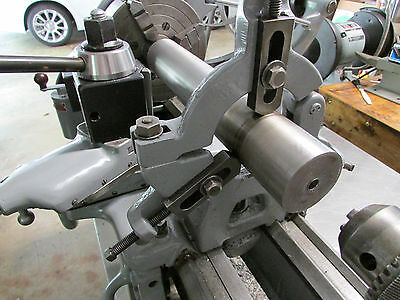 SOUTH BEND LATHE 9 INCH STEADY REST Excellent Condition!