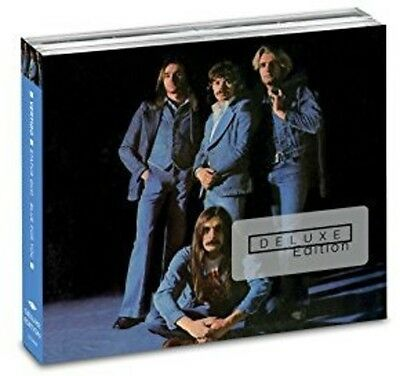 Blue For You - Status Quo (2017, CD NUEVO)2 DISC SET