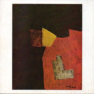 Serge Poliakoff : Exhibition Catalogue / Lefebre Gallery, New York, 1964
