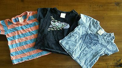 Baby boy bulk lot clothes clothing 0 and 1 Country Road and Seed